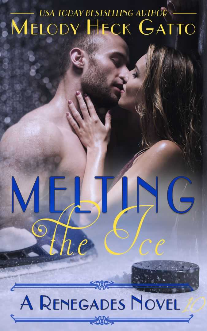 Melting the Ice - The Renegades Series 10