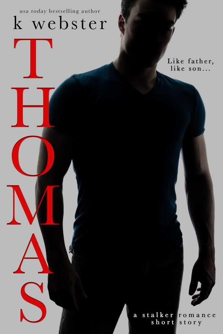 Thomas A Stalker Romance Short Story Eden Books