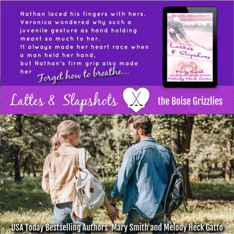 Lattes & Slapshots is LIVE! #AvailableNow #NewRelease #Romance #Standalone #SportsRomance #Hocke