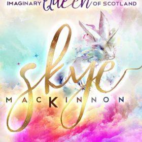 Profile picture of Skye MacKinnon