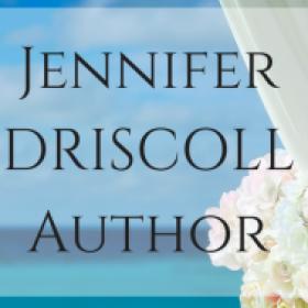 Profile picture of Jennifer Driscoll